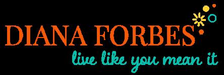 diana forbes logo